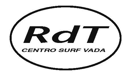 Centro Surf Vada Logo
